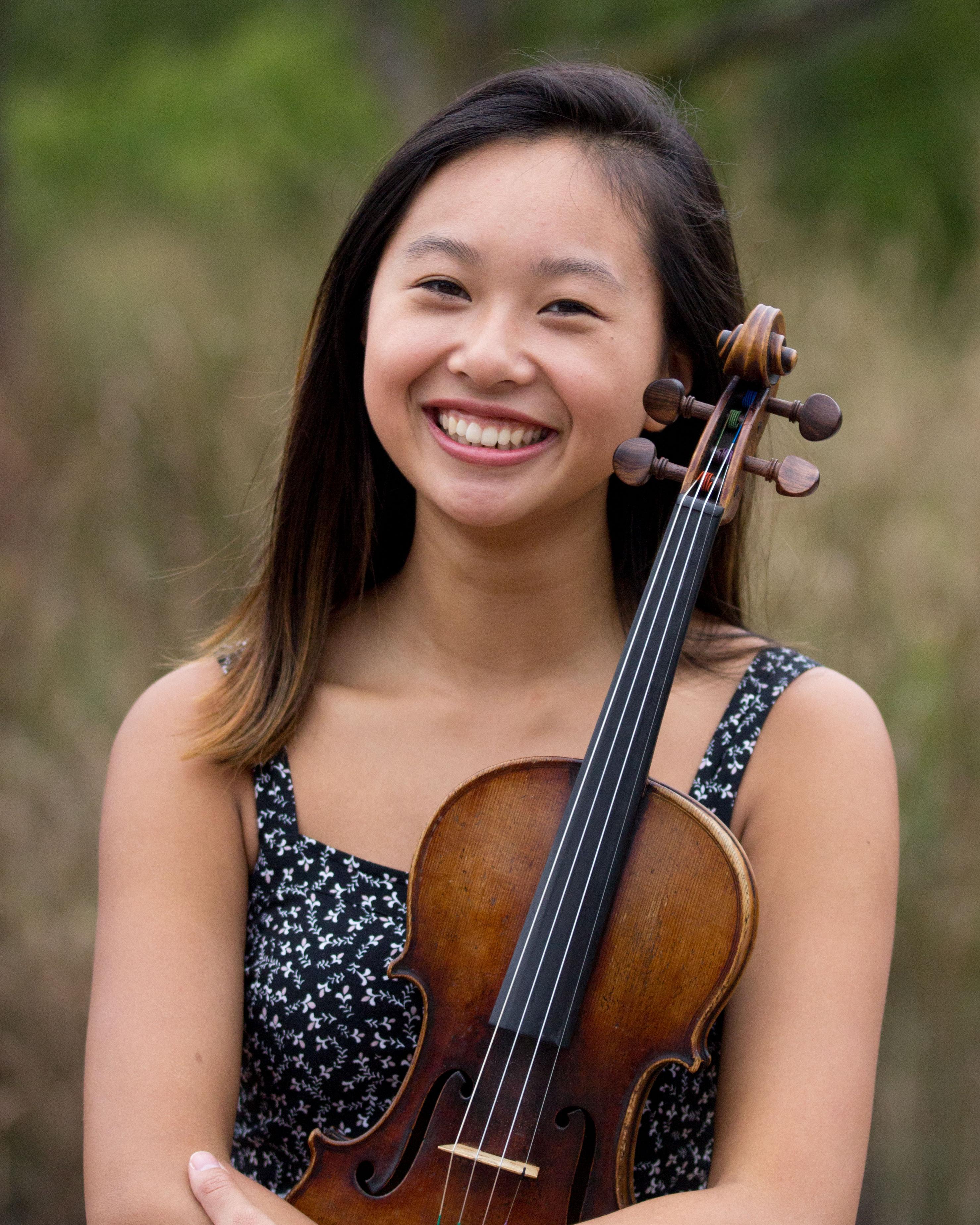 Alyssa Tong